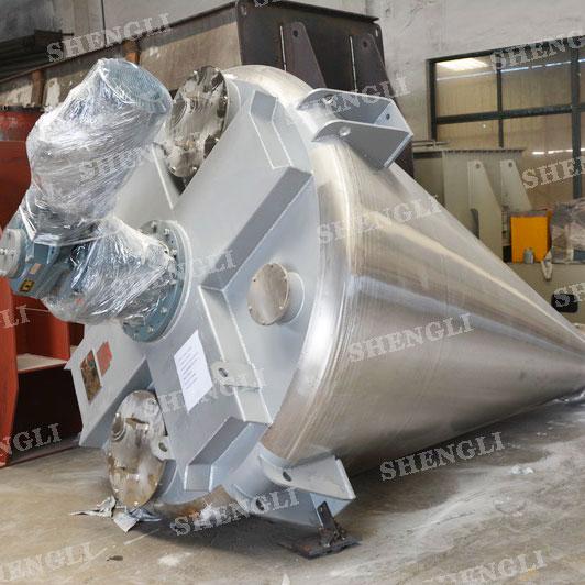 DSH-3 锥形混料机