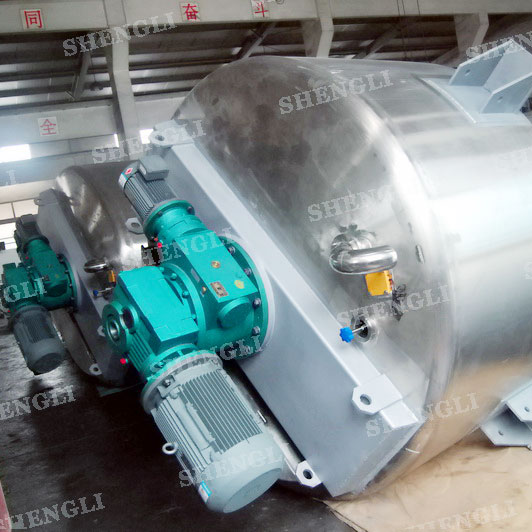 DSH-6 lishi搅拌机,用于热熔胶加gong