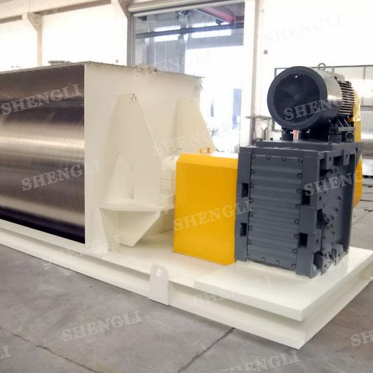 FKM-6 卧式jiao拌机,yong于环保塑料